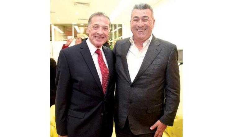 Rommy transplanta un pedazo de la bella Italia a Paraguay